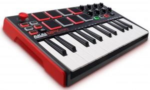 Akai Professional MPK MIDI-Controller